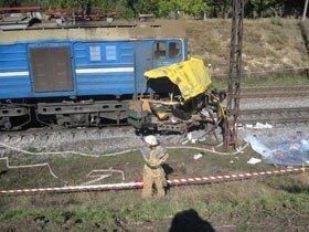 Завтра в Украине день траура по погибшим в страшной автокатастрофе в Днепропетровской области (фото), фото-1