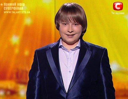 Самые талантливые певец, жонглер и пантомим выступят завтра перед горловчанами, фото-3