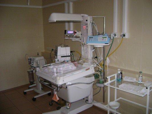 Оборудование, которое спасет жизнь младенцам, получил роддом на Салтовке (ФОТО), фото-3