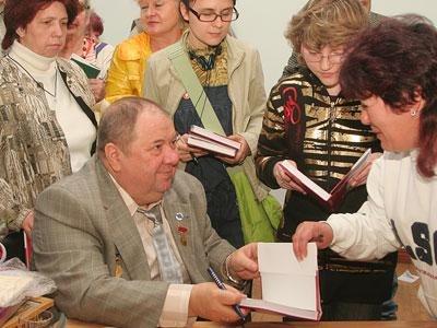 В Москве умер известный донецкий поэт и журналист Евгений Нефедов, фото-1