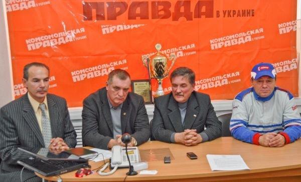 В Запорожье пройдет этап Кубка Украины по автокроссу, фото-1