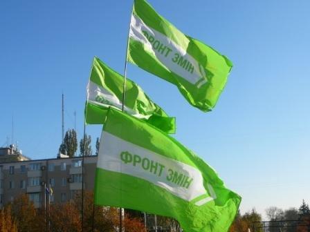 Предприниматели Горловки приняли участие в публичном сожжении проекта Налогового кодекса, фото-4