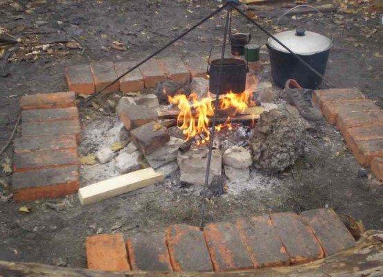 Харьковчан агитировали горячей едой (фотофакт), фото-2