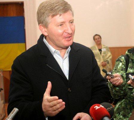 Ринат Ахметов: Украина не заслужила того, чтобы у нее отбирали матчи (фото), фото-1