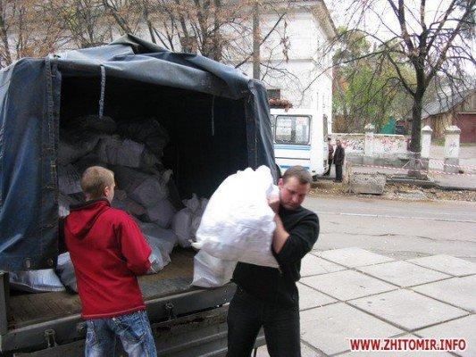 Результаты голосования жителей Житомира за кандидатов в облсовет (ФОТО), фото-2