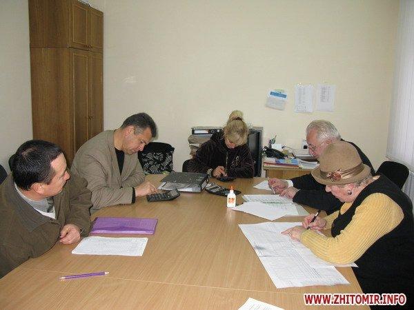 Результаты голосования жителей Житомира за кандидатов в облсовет (ФОТО), фото-4