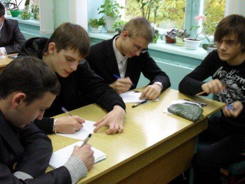 Розпочало роботу Житомирське товариство Малої академії наук (ФОТО), фото-3
