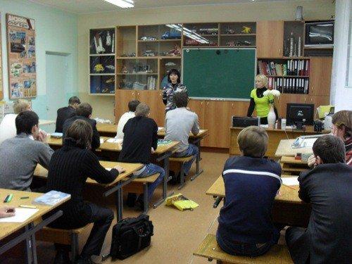 Розпочало роботу Житомирське товариство Малої академії наук (ФОТО), фото-2