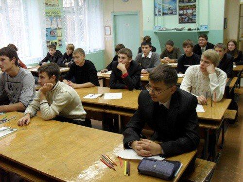 Розпочало роботу Житомирське товариство Малої академії наук (ФОТО), фото-1
