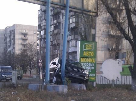 Евгений Клеп не попадал в аварию, фото-1