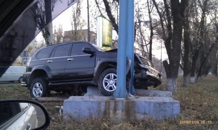 Евгений Клеп не попадал в аварию, фото-2