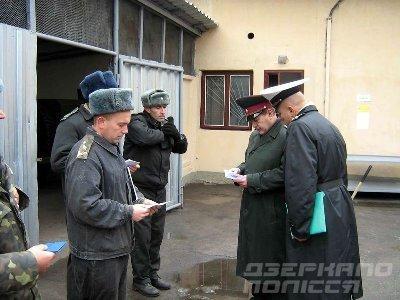 У Житомирі відбулися п'ятиденні збори військових (ФОТО), фото-3
