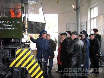 У Житомирі відбулися п'ятиденні збори військових (ФОТО), фото-2