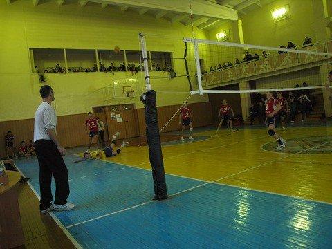 Житомиряни виграли бронзу Кубку з волейболу серед вишів., фото-1