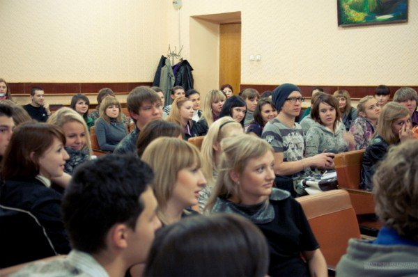 В Харькове завершился проект «PR без ГМО: из уст профессионалов», фото-1
