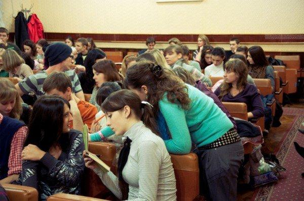 В Харькове завершился проект «PR без ГМО: из уст профессионалов», фото-2
