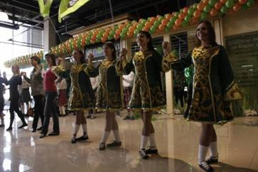 В Житомире открылся первый виномаркет «Поляна», фото-2