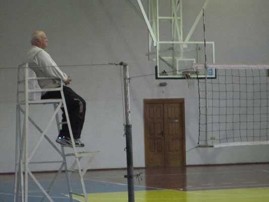 Ігри чемпіонату міста Житомира з волейболу серед чоловічих команд, фото-2