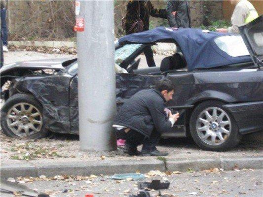 Трагедия в Севастополе: известный футболист сбил насмерть мать и двоих детей (ФОТО), фото-3