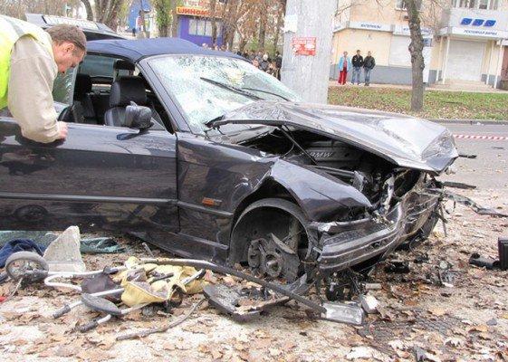 Трагедия в Севастополе: известный футболист сбил насмерть мать и двоих детей (ФОТО), фото-2