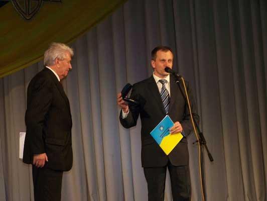 Житомирській міській гуманітарній гімназії №23 — 90 років, фото-2
