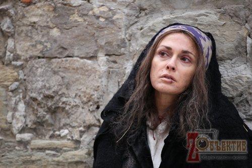 В Житомире сняли сериал с Ольгой Сумской в одной из главных ролей (ФОТО), фото-3