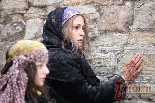 В Житомире сняли сериал с Ольгой Сумской в одной из главных ролей (ФОТО), фото-2