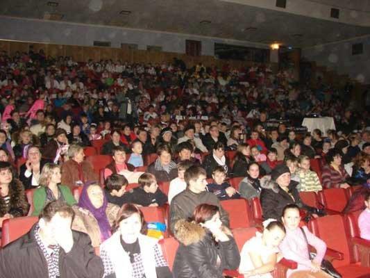 Фестиваль хореографического искусства в Бердичеве! ФОТО, фото-1