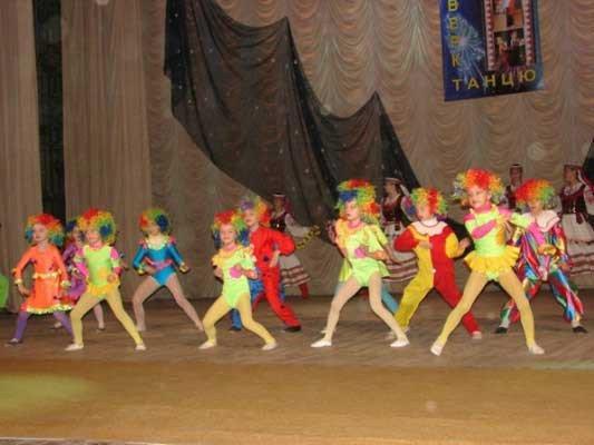 Фестиваль хореографического искусства в Бердичеве! ФОТО, фото-4