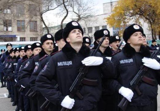 За ноябрь в крымские части внутренних войск призвали 400 новобранцев (ФОТО), фото-1