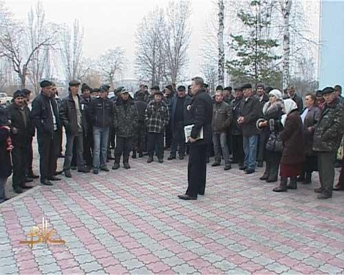 В Бердичевском районе обнаружены рабы. Они два года работали бесплатно. ФОТО, фото-1