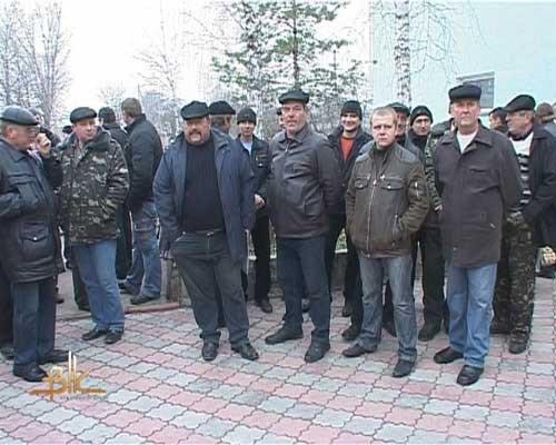 В Бердичевском районе обнаружены рабы. Они два года работали бесплатно. ФОТО, фото-2