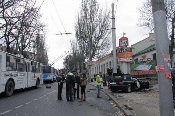 Правда и слухи о последствиях кровавого ДТП в Севастополе, фото-1