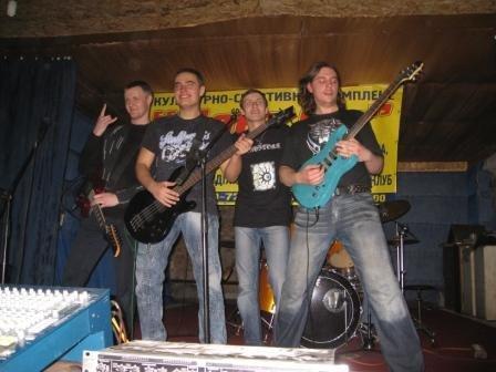 Горловские рок-группы спели о СПИДе, фото-4