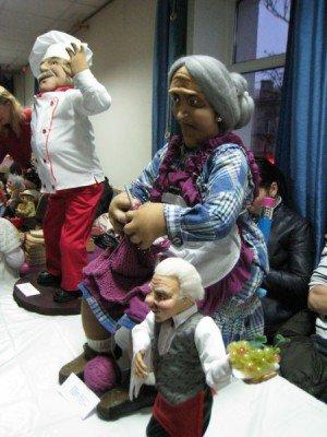 «Кукольные чудеса» от NO NAME ART (ФОТО), фото-1