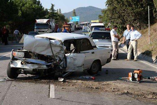 Роковая автокатастрофа годовалой давности, фото-1