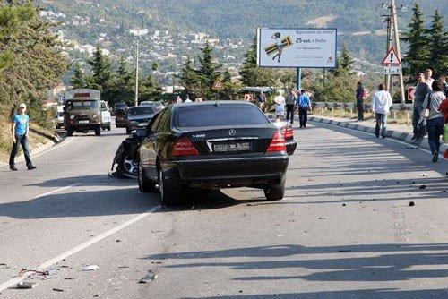 Роковая автокатастрофа годовалой давности, фото-2