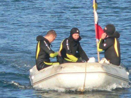 В море возле Севастополя подорвали магнитную мину весом в тонну (ФОТО), фото-2