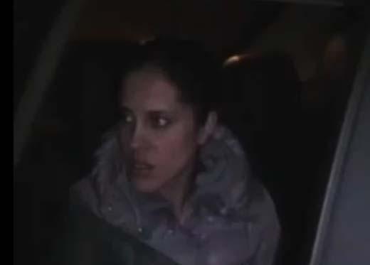 В Симферополе пьяная дама на дорогой иномарке побила три машины (ФОТО+ВИДЕО), фото-1