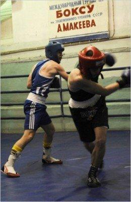 Стартовал Открытый чемпионат Севастополя по боксу(ФОТО), фото-1