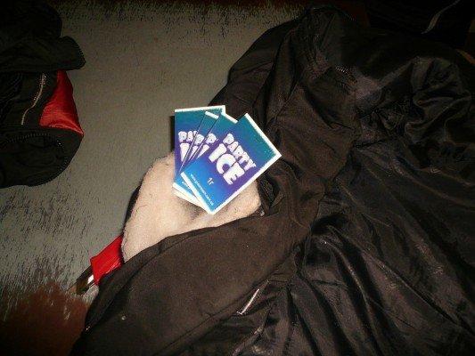 На Донетчине пресекли контрабанду экстази, фото-2