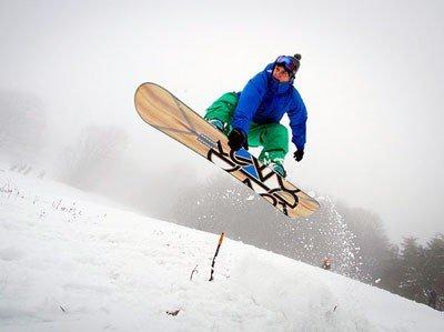 В Крыму отметили Международный день сноубординга (ФОТО), фото-3