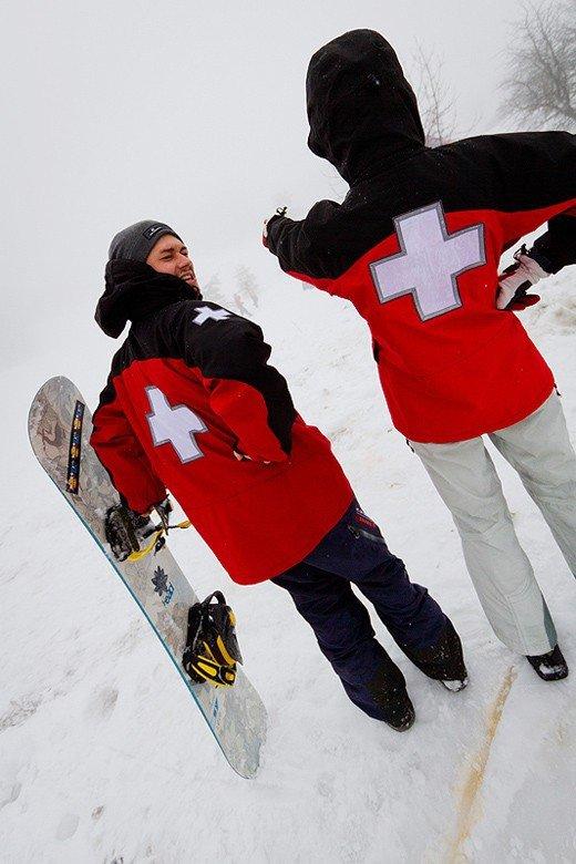 В Крыму отметили Международный день сноубординга (ФОТО), фото-4