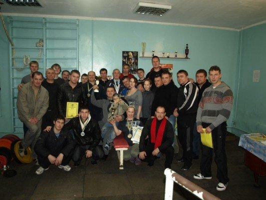 В Ялте прошел первый открытый Кубок по безэкипировочному жиму (ФОТО), фото-2