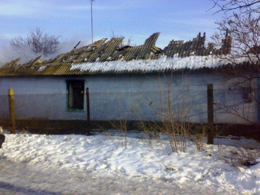 На пожаре погибли трое жителей Васильевки (ФОТО), фото-2