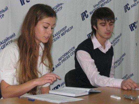 Ялтинские студенты заявят о своих правах в обращении к городской власти, фото-1