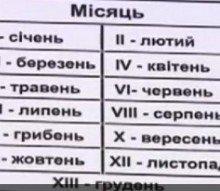 Украинец придумал новый календарь исчисления дней (ФОТО), фото-1