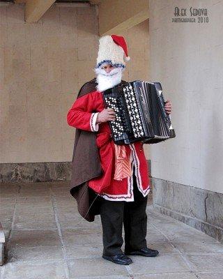 Мороз-Парад. Фото, фото-3