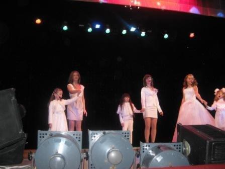 Благотворительный концерт «В поисках волшебства», фото-4