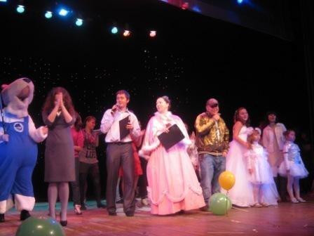 Благотворительный концерт «В поисках волшебства», фото-2